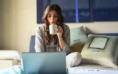 Work From Home Security Tips
